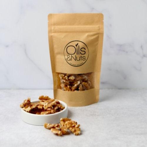 Gepelde Walnoten Oils and Nuts